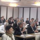 「東日本大震災における建設業の災害対応実態調査」報告会を開催