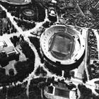 温故知新 オリンピックを日本へ|国立競技場