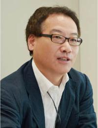 日経BP社建設局長 宮嵜 清志 氏