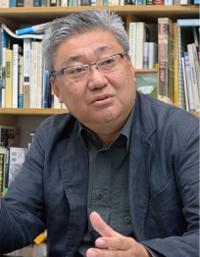 安田 幸一氏