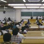 平成24年度1級技術検定実地試験の実施