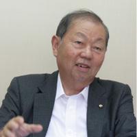 技術士(地質及び基礎) APECエンジニア 代表取締役社長 藤井 三千勇さん