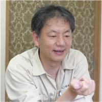 技術士(地質及び基礎) 取締役 技術部部長 藤井 俊逸さん