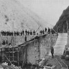 温故知新 一世紀を超えるインフラ|布引五本松ダム