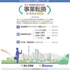 中小・中堅建設企業のための事業転換ケースブック(44事例)をネット公開