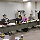 地域建設業団体における災害対応計画の策定に資する調査検討会の開催