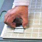 「施工したタイルの剥離問題」を解決する2種の新製法タイルの市場導入に向けた連携事業|建築・建材展2013