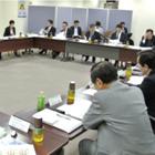第2回 建設産業の人材確保・育成方針策定会議を開催