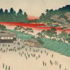 Episode3 〜 大都市の火災と防火対策の話(江戸の街)〜