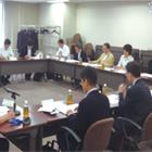 建設産業人材確保・育成推進協議会 運営委員会の開催
