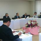 「建設産業の人材確保・育成に係る意見交換会」を石川建協と開催