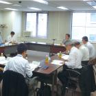 登録基幹技能者制度推進協議会 第1回 運営委員会を開催