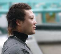 とび職種/橋本 聖矢選手 (21歳)