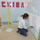 若い人たちが切磋琢磨して技能に磨きをかける場を提供したい | 有限会社金澤タイル