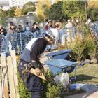 「逃げない」「人のせいにしない」「言い訳しない」 | 日本ガーデンデザイン専門学校