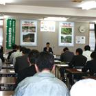 建設業における電子商取引(CI-NET)セミナーを開催(長野)