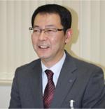 吉川 直明氏