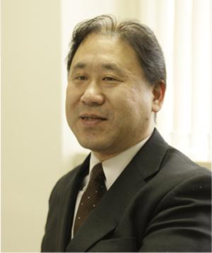 ㈱高助 建材事業部課長 揖斐孝浩氏