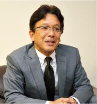 蟹澤 宏剛氏