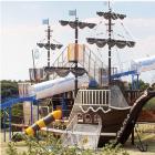 子どもたちの心を育む「公園遊具」