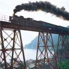 次の百年をめざして 旧余部鉄橋