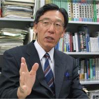 坂本 光司 氏