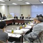 第2回建設産業担い手確保・育成コンソーシアム企画運営会議幹事会