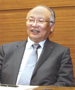 三浦委員長