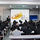 工業高校キャラバンの開催 Part.2|東京・田無工業/埼玉・熊谷工業