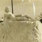 自衛隊と肩を並べた雪像造り さっぽろ雪まつり