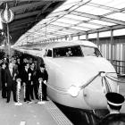 夢の超特急をつくれ 東海道新幹線