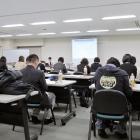 平成26年度建設業税財務講習会の実施実績