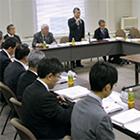 第2回  建設産業担い手確保・育成コンソーシアム企画運営会議を開催