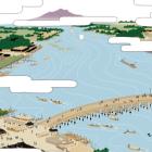 絵で見る江戸のくらし ⑤ 江戸の橋と橋のない川