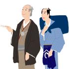 絵で見る江戸のくらし ⑥ 江戸時代に何故「ちょんまげ」が定着したのか?