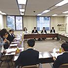 「第8回建設産業戦略的広報推進協議会」を開催
