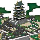 絵で見る江戸のくらし ⑦江戸城天守閣が象徴するもの
