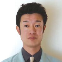石岡 秀貴 氏