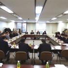 「第26回建設産業人材確保・育成推進協議会」運営委員会の開催