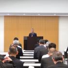 「平成28年度  情報化評議会(CI-NET)」を開催