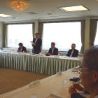 「登録基幹技能者制度推進協議会総会」を開催