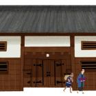 絵で見る江戸のくらし 16.文化財の活かしかた