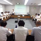 「CI-NETを活用した電子商取引説明会」の開催