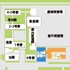 来春の供用開始へ工事大詰め  富士教育訓練センター共用棟・宿泊棟建替工事