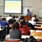 平成28年度下期建設業経理士登録講習会 開催中
