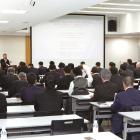 「第21回建設業経営者研修」~生き残るための建設業経営~ を開催