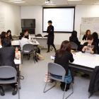 自分の強みを活かしてリーダーシップを発揮する|建設業女性リーダー育成プログラム