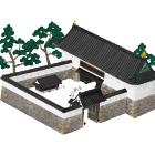 絵で見る江戸のくらし 最終回.江戸城の門と巨石